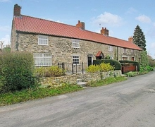 Snaptrip - Last minute cottages - Quaint Malton Cottage S15284 -