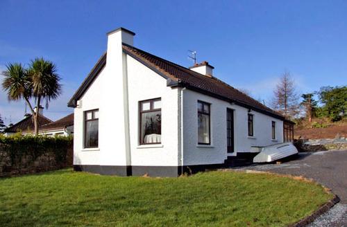 Snaptrip - Last minute cottages - Wonderful  Cottage S4805 -