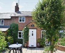 Snaptrip - Last minute cottages - Excellent Chipping Norton Cottage S15695 -