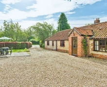 Snaptrip - Last minute cottages - Charming Lincoln Cottage S15791 -