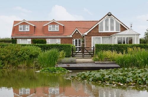 Snaptrip - Last minute cottages - Luxury Market Rasen Cottage S15858 -