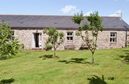 Snaptrip - Last minute cottages - Cosy Farlam Cottage S45174 -