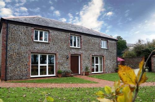 Snaptrip - Last minute cottages - Attractive South Molton Cottage S45181 - Dollys Exterior