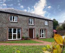 Snaptrip - Last minute cottages - Attractive South Molton Cottage S45181 - Dollys Exterior