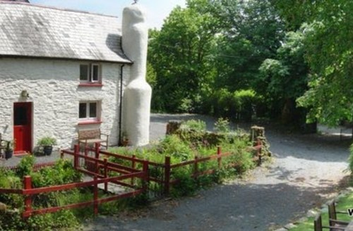 Snaptrip - Last minute cottages - Stunning  Cottage S45185 -