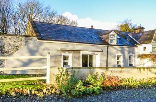 Snaptrip - Last minute cottages - Stunning Galway Cottage S45221 -