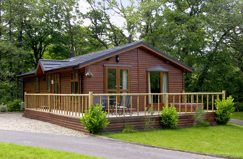 Snaptrip - Last minute cottages - Superb Narberth Willows S4852 -