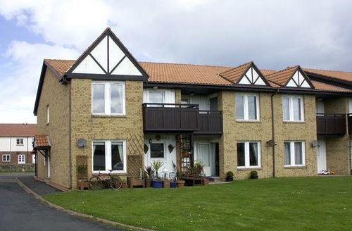 Snaptrip - Last minute cottages - Wonderful Chathill Rental S3078 -
