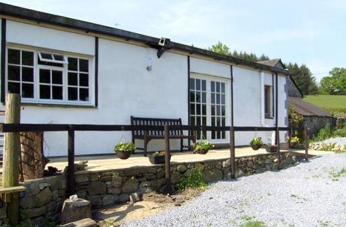 Snaptrip - Last minute cottages - Exquisite Carmarthen Cottage S4743 -