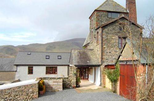 Snaptrip - Last minute cottages - Stunning Millom Cottage S3260 -