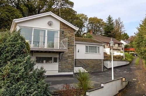 Snaptrip - Last minute cottages - Wonderful Narberth Cottage S45365 -