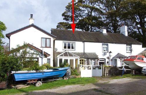 Snaptrip - Last minute cottages - Splendid Ulverston Landings S3312 -