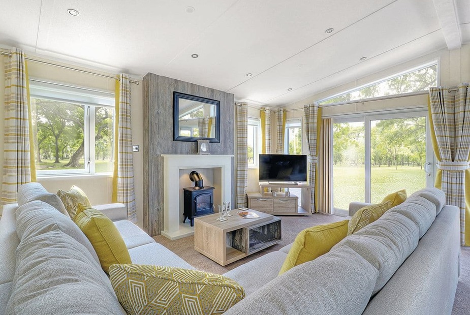Contemporary 4 Classic Typical Contemporary 4 | Ullswater Heights, Greystoke, Nr Penrith