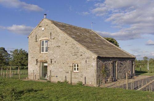 Snaptrip - Last minute cottages - Excellent Barnard Castle Barn S3406 -