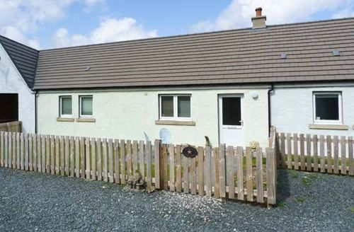 Snaptrip - Last minute cottages - Gorgeous Isle Of Mull Cottage S5059 -