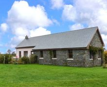 Snaptrip - Last minute cottages - Charming Kilrush Lodge S12541 -