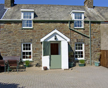 Snaptrip - Last minute cottages - Gorgeous Clynderwen Cottages S4978 -