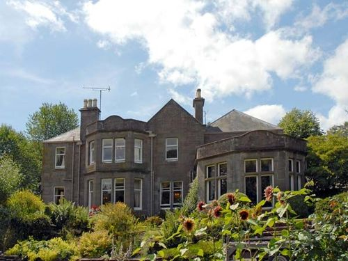 Castleton House