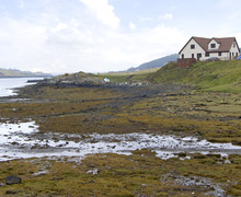 Snaptrip - Last minute cottages - Gorgeous Isle Of Skye Edge S4998 -