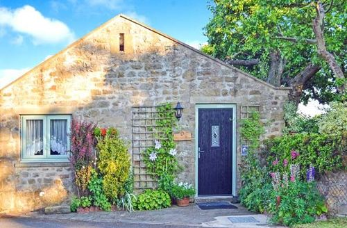 Snaptrip - Last minute cottages - Inviting Bedale Shippon S3641 -
