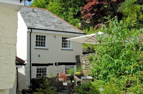Snaptrip - Last minute cottages - Exquisite Camelford Warmington S2382 -