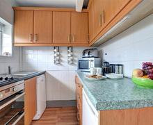 Snaptrip - Last minute cottages - Luxury Benllech Cottage S45384 - WAI203 - Kitchen