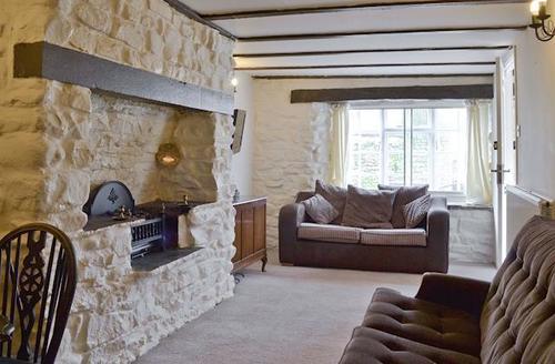 Snaptrip - Last minute cottages - Lovely Alston Cottage S45620 -