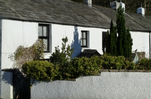 Snaptrip - Last minute cottages - Splendid Ulverston Reach S569 - Otters Reach, self catering holiday cottage Nr Windermere, sleeping 4, Lakes Cottage Holidays