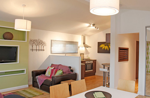 Snaptrip - Last minute cottages - Beautiful Holsworthy Lodge S45730 -