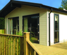 Snaptrip - Last minute cottages - Captivating Honiton Lodge S45733 -