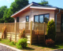 Snaptrip - Last minute cottages - Splendid North Walsham Lodge S45738 -