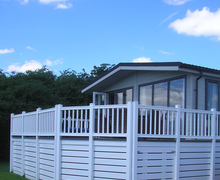 Snaptrip - Last minute cottages - Attractive Ely Lodge S45743 -
