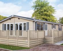 Snaptrip - Last minute cottages - Exquisite Bury Saint Edmunds Lodge S45820 -