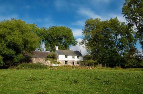 Snaptrip - Last minute cottages - Inviting Bala Cottage S46092 - FL032_lf01.jpg