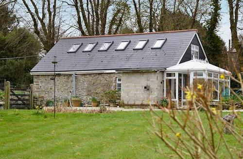 Snaptrip - Last minute cottages - Stunning Mevagissey Cottage S46233 -