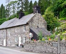 Snaptrip - Last minute cottages - Stunning Blaenau Ffestiniog Cottage S5185 -