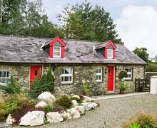 Snaptrip - Last minute cottages - Attractive Llandysul House S5223 -
