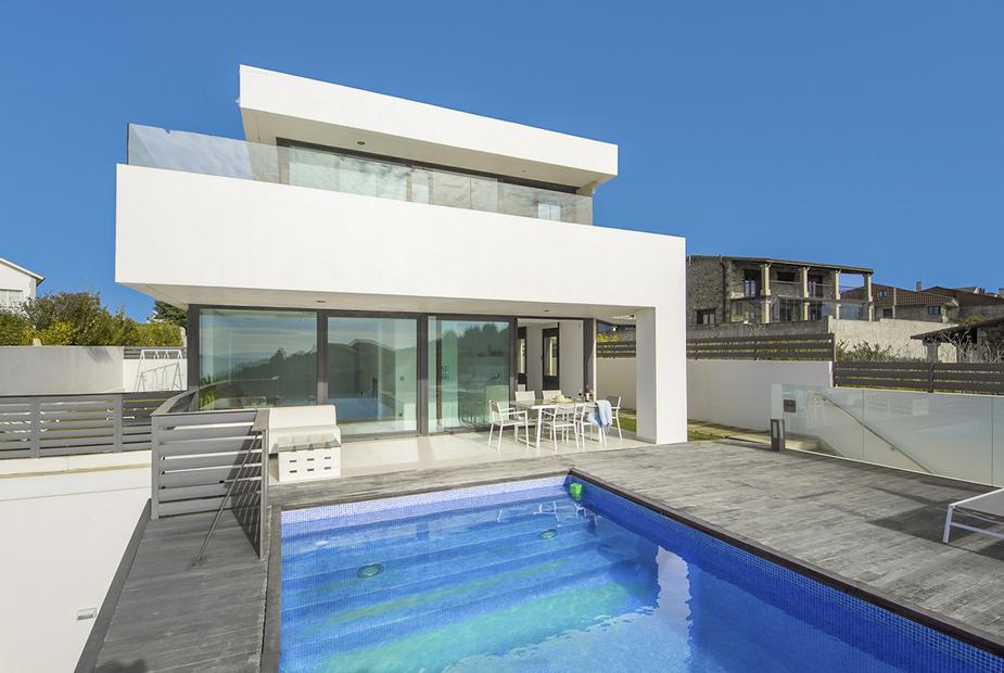 Beach House Galicia