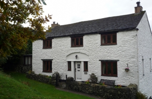 Snaptrip - Last minute cottages - Lovely Keswick Garth S576 - Moss Garth, Braithwaite, self catering holiday cottage,, Lakes cottage Holidays