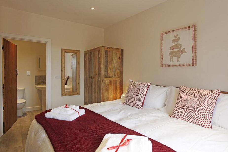 Partridge Bedroom - View 8