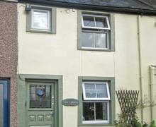 Snaptrip - Last minute cottages - Lovely Talsarnau Berth S5320 -