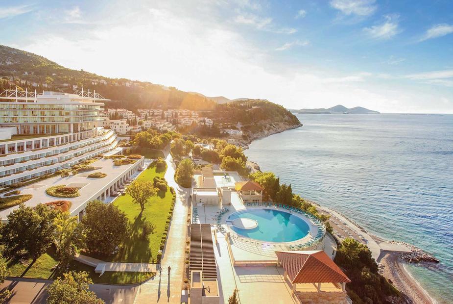 Sea View Residence II