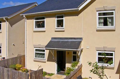 Snaptrip - Last minute cottages - Charming Conwy Dolydd S5415 -