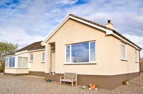 Snaptrip - Last minute cottages - Delightful Isle Of Skye Rental S5433 -