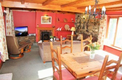 Snaptrip - Last minute cottages - Excellent Mungrisdale Apartment S33917 -