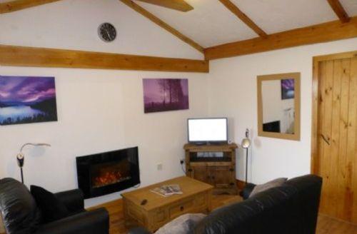 Snaptrip - Last minute cottages - Wonderful Dalston Cottage S33865 -