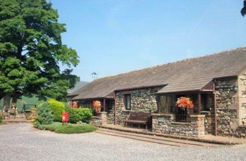 Snaptrip - Last minute cottages - Stunning Mungrisdale Apartment S33875 -