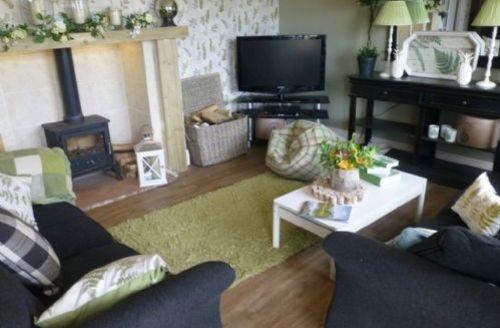 Snaptrip - Last minute cottages - Captivating Faugh Cottage S34864 -