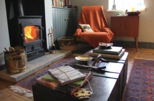 Snaptrip - Last minute cottages - Beautiful Talkin Cottage S33885 -