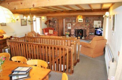 Snaptrip - Last minute cottages - Luxury Mungrisdale Apartment S33924 -